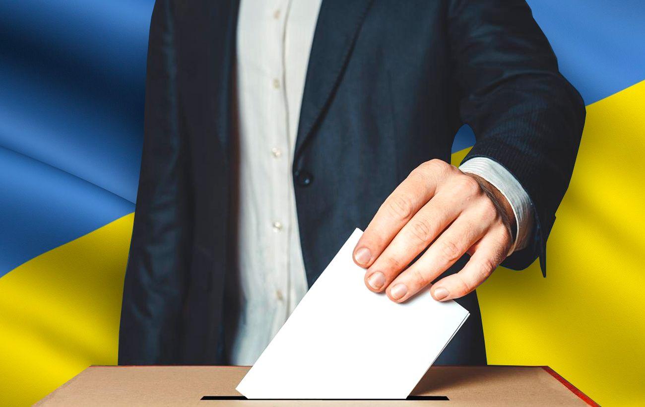 Местные выборы: как проходит день голосования в Украине