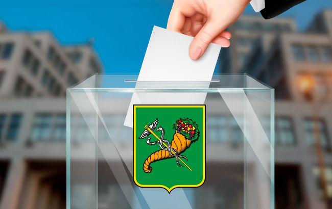 Місцеві вибори в Харкові: що потрібно знати