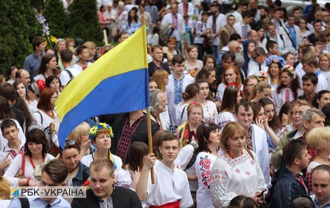 Перепис населення України може вперше пройти з використанням гаджетів