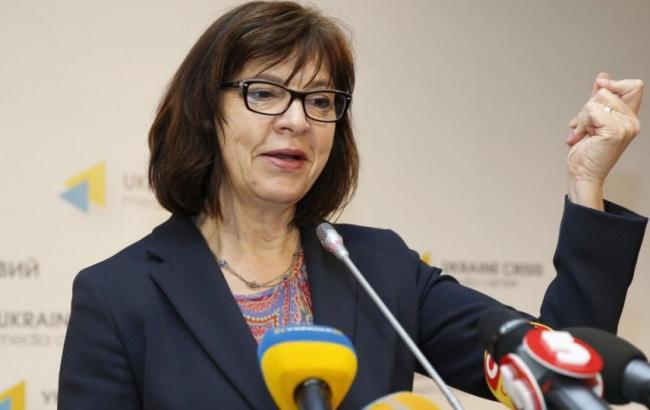 Евродепутат рассказала, как Германия может уменьшить бюджет России