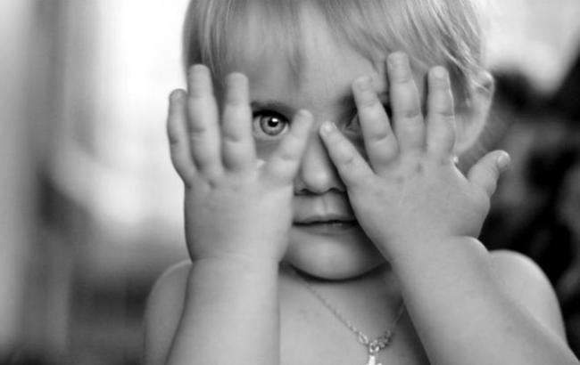 Фото: Ребенок (Днепр Час)
