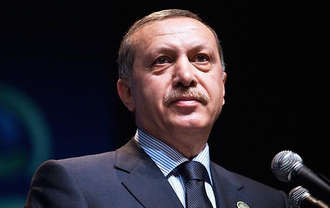 Эрдоган считает нужным  пересмотреть Лозаннский мирный договор