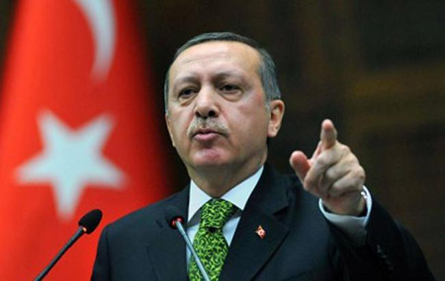 Эрдоган: Турция найдет альтернативу российскому газу
