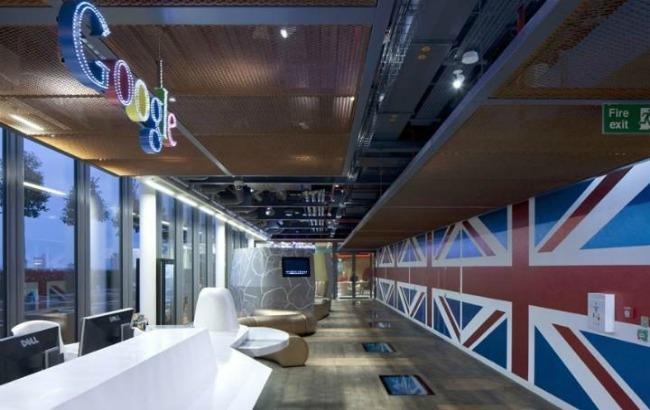 Фото: до 2020 року в Лондоні з'явиться нова штаб-квартира Google