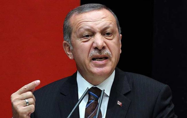 Турецкие власти собираются провести митинг вГермании