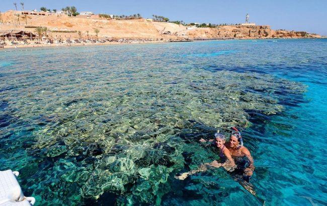 Вітер і корали: яку бухту Шарм-ель-Шейха вибрати для відпочинку навесні