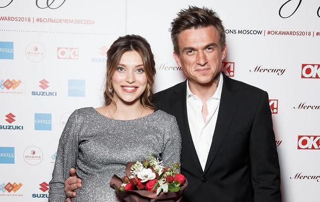 Регіна Тодоренко і Влад Топалов одружилися: фото з весілля
