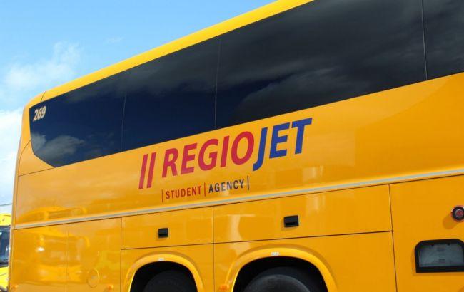 Наземный лоукостер Чехии запустил рейсы из Украины в Прагу