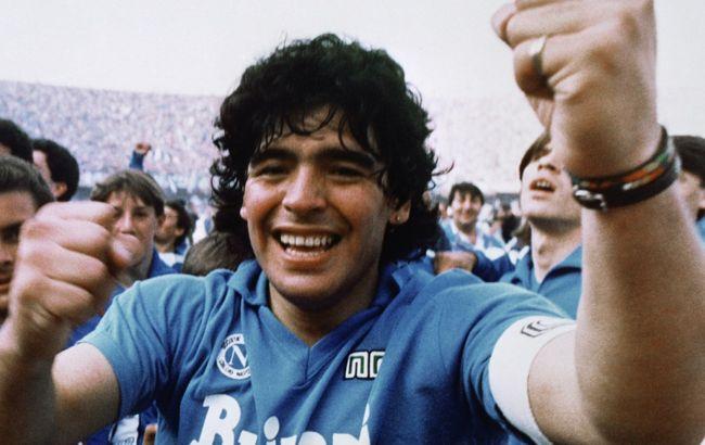 Помер Дієго Марадона: за що генія футболу і бунтаря по життю любили мільйони