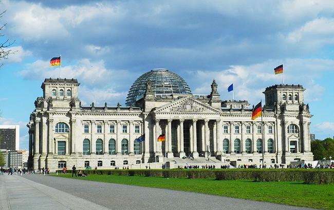 В Бундестаге поддержали новые санкции США против России
