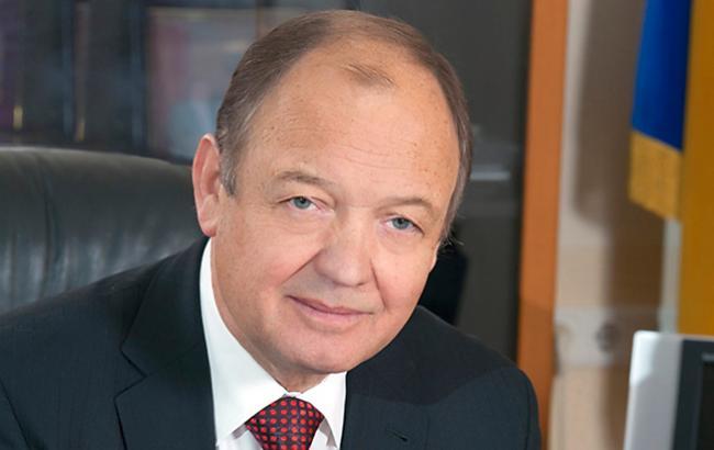 Фото: Володимир Кривцов (khai.edu)