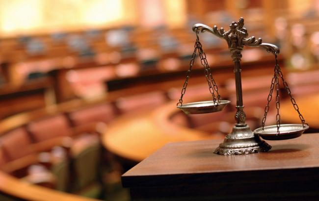 Вища рада правосуддя продовжила строк відсторонення судді Вищого госпсуду Ємельянова до 17 квітня