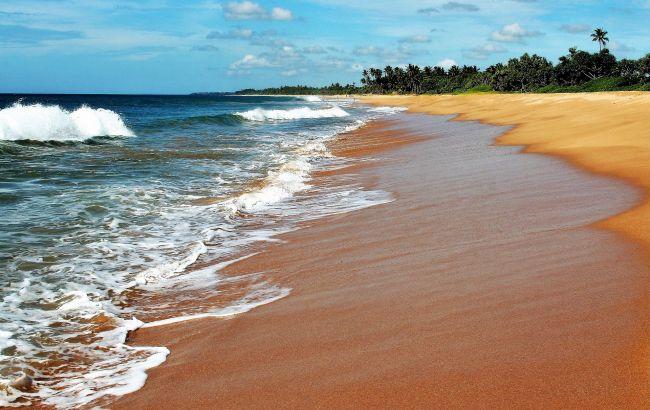 Вперше після локдауна: туризм на Шрі-Ланці відкрився приїздом українців