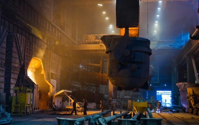 Фото: Еврокомиссия в февраля введет пошлины на сталь из РФ