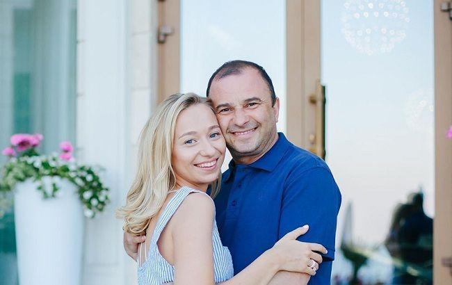 Четвертая свадьба: Виктор Павлик признался, когда женится на 25-летней возлюбленной