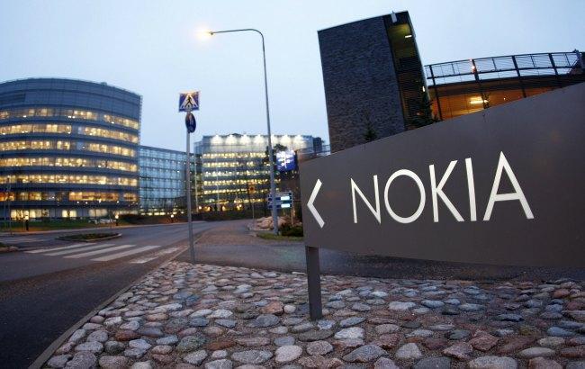 Операційний прибуток Nokia в III кварталі скоротилася на 18%