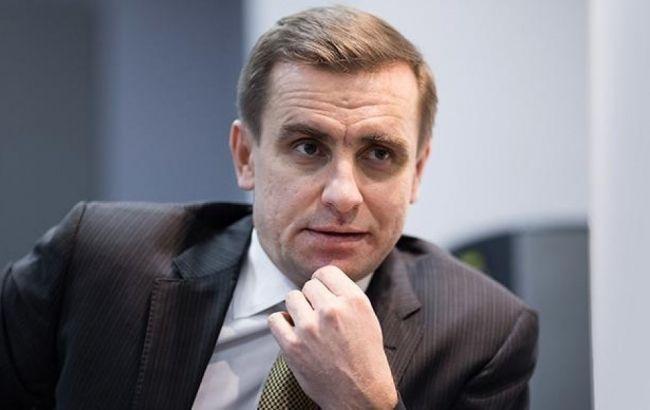 Україна ніколи не погоджувалась на формулу Штайнмаєра, - радник Порошенка