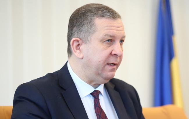 Рева проинформировал, когда Рада может принять пенсионную реформу для военных