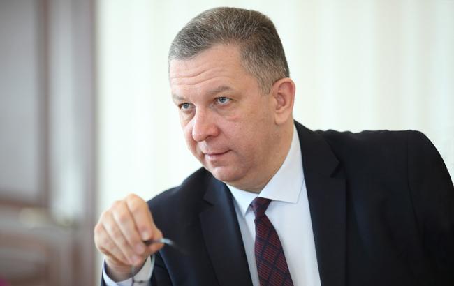 Рева розповів, коли середня зарплата в Україні буде 11 тис. гривень