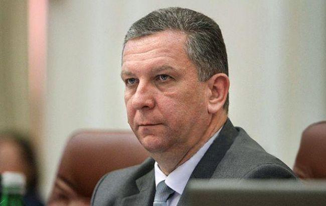 В Україні не будуть переглядатися субсидії до кінця опалювального сезону, - Рева