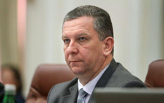 Министр социальной политики Андрей Рева предложил вернуть единые правила впенсионном обеспечении