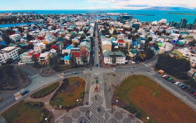 Фото: Исландия (pixabay.com)