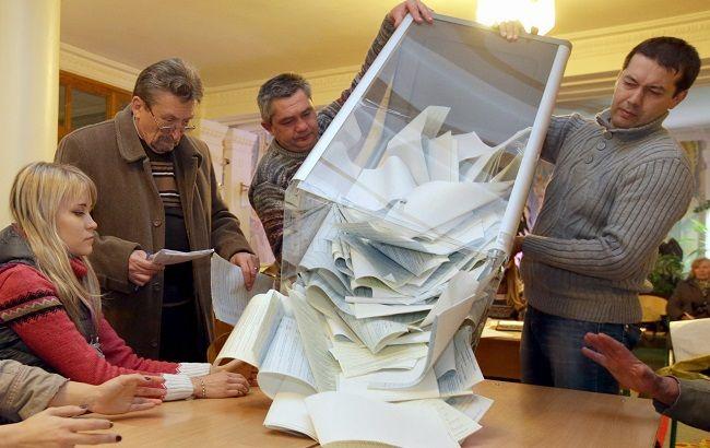 Результати виборів в Україні в 2015 році: підведемо підсумки перед другим туром