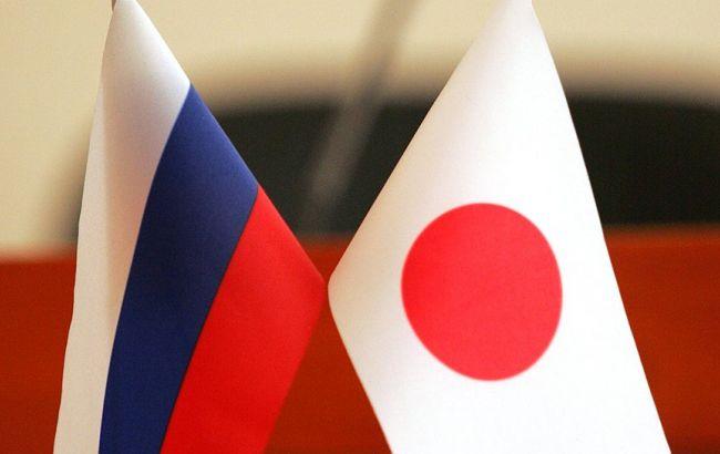 Фото: Япония смягчит санкции против РФ, улучшив условия визового режима