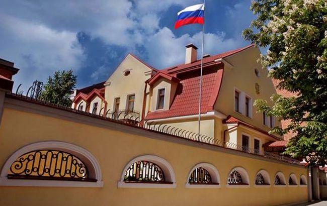 Выборы в Государственную думу Российской Федерации - украинские активисты принесли «Путина» вгробу