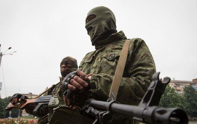 Боевики блокируют ремонт газораспределительной станции в Марьинке