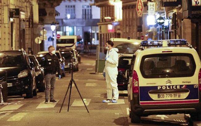 УПарижі наперехожих напав озброєний ножем чоловік, є загиблий— поліція