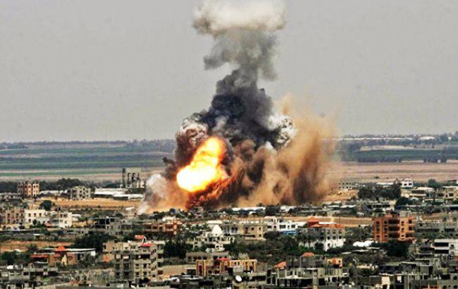 Фото: война в Сирии (rfsmediaoffice.com)