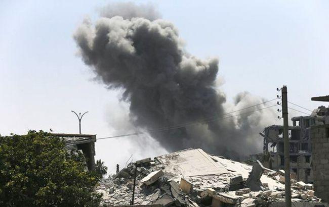 Всирийской Латакии взорвалась ручная граната, есть погибшие