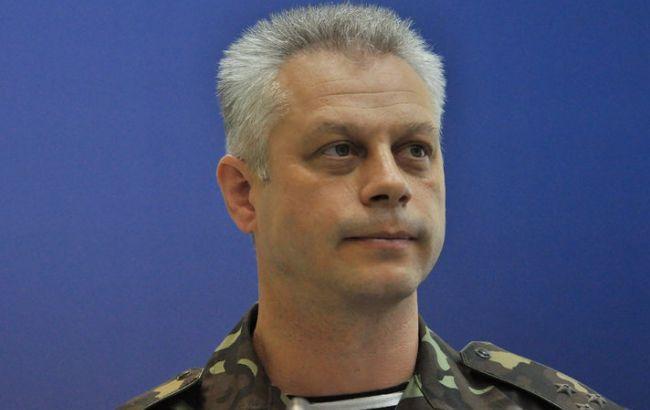 В зоні АТО за добу загинули 3 військових, 12 поранені, - АПУ