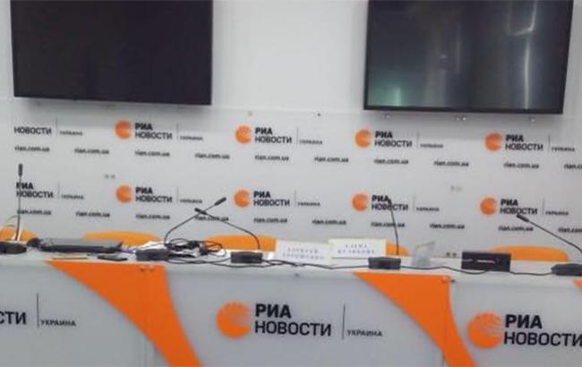 """Фото: """"РИА Новости Украина"""" (Facebook/Юрий Луценко)"""