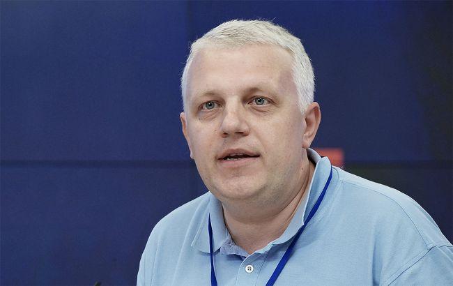 Дело Шеремета: бывший белорусский офицер дал показания в Украине