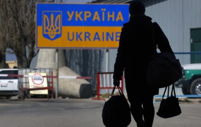 Слідчий комітет РФ порушив справу за фактом обстрілу росіян з українського КПП