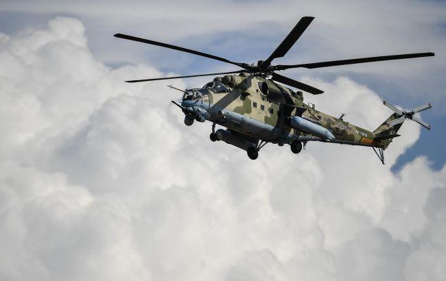 Азербайджан заявил, что случайно сбил российский вертолет у границы с Арменией