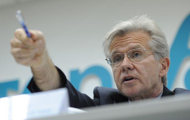 МВФ може виділити Україні третій транш на 1,7 млрд доларів в липні