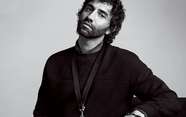 Дефиле Givenchy на Нью-йоркской неделе моды рвет каноны