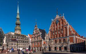 Латвия изменила правила въезда для украинцев