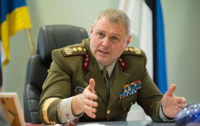 Эстония призвала установить