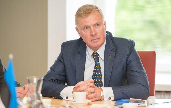 Міністр оборони Естонії виступив за розширення військового співробітництва з США