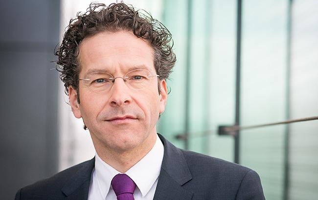Глава совета министров финансов еврозоны намерен досрочно уйти в отставку