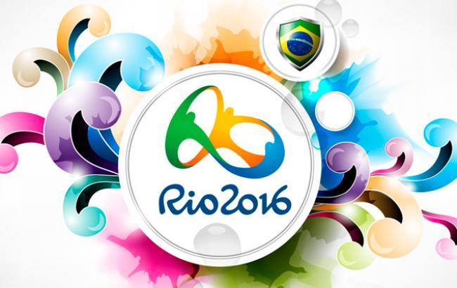 Фото: Олимпиада 2016