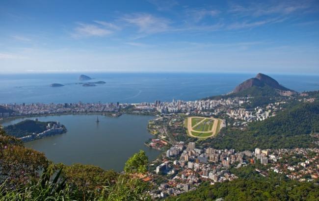 Фото: Бразилія (pixabay.com/ru/users/mel_gama)