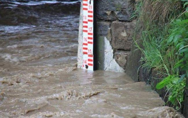 Фото: очікується підвищення рівня води у річках