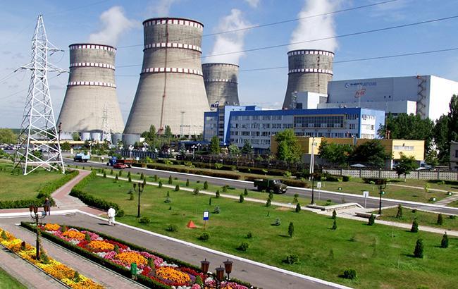 АЕС займають все більш помітне місце у вітчизняній енергетичній генерації