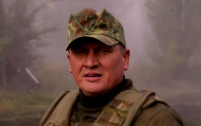 Суд взял под домашний арест подозреваемого в погромах в центре Киева