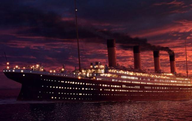 """Вчені розповіли, що було в останньому човні """"Титаніка"""""""